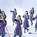 仰天!CMで乃木坂46がAKB48の「ヘビーローテーション」をカバー