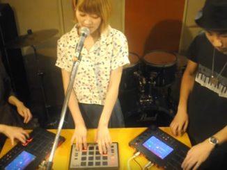 DJ Gonchi、minan、KO-neyが椎名林檎の「丸の内サディスティック」をカバー