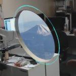 現実世界に仮想空間がミックス!マイクロソフト「HoloLens」の未来感がすごい