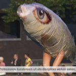 摩訶不思議!オランダの川下り祭「ボス・パレード」