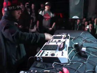 DJ AraabMuzikのポーランド・ワルシャワでのクラブプレイ