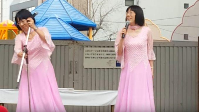 阿佐ヶ谷姉妹の歌がうますぎる