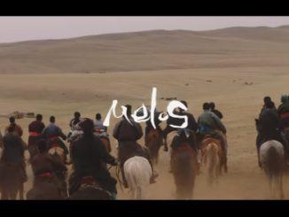 モンゴルで撮影された水曜日のカンパネラ「メロス」